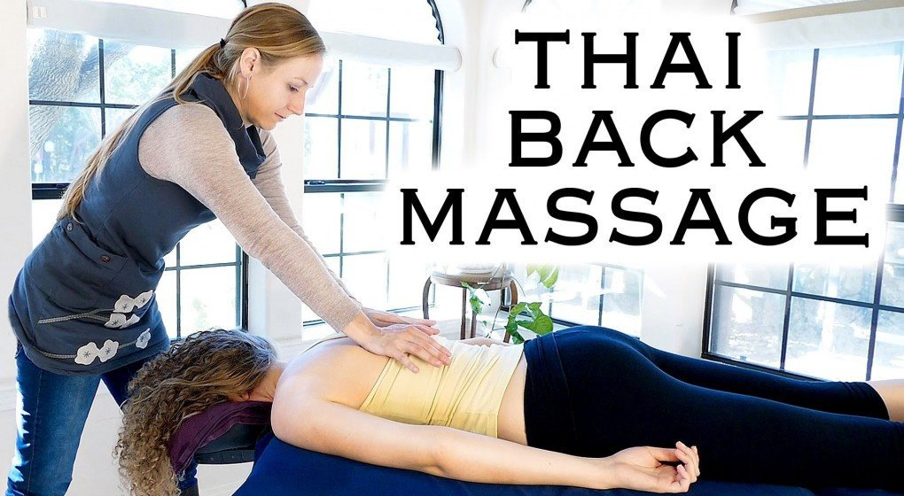 Neue Massage-Sex-Filme