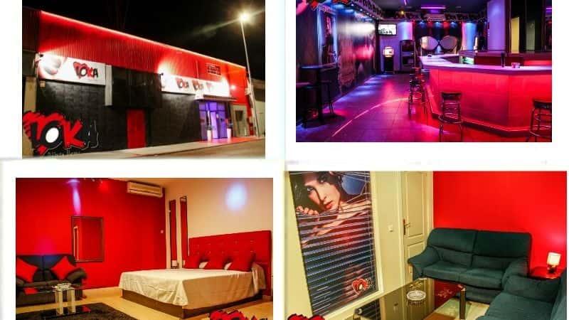 Prostitutes in Malaga