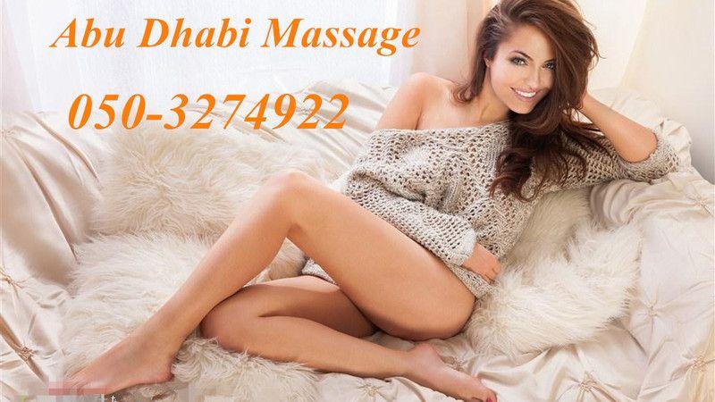 Sex massage in Abu Dhabi