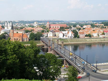 Adult Guide Kaunas