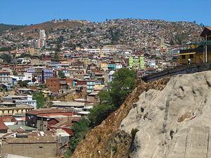 Escort girls Valparaiso