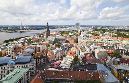 Whores Riga