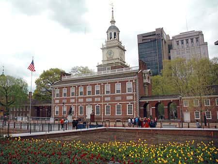 Girls in Filadelfia