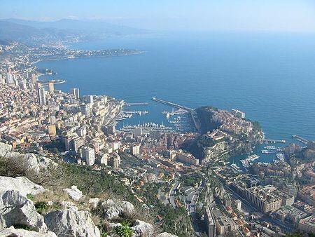 Call girl in Monaco