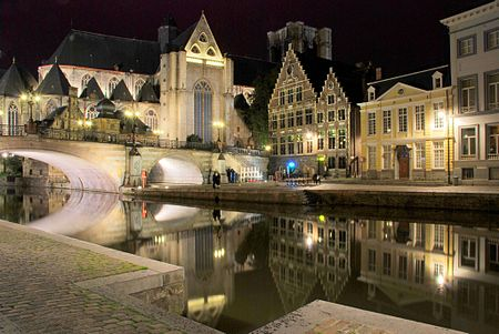 SEX ESCORT in Ghent
