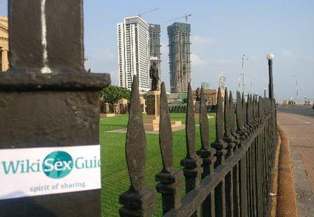 Colombo - WikiSexGuide - International World Sex Guide