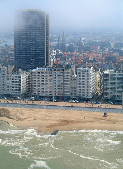 Adult Guide Ostend