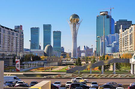 SEX AGENCY in Astana