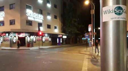 SEX ESCORT in Chile