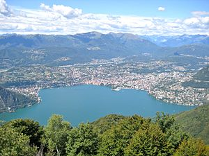 Whores in Lugano