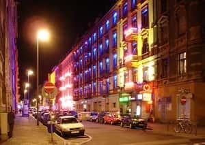 Laufhaus in darmstadt