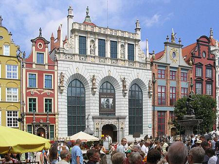 SEX ESCORT Gdansk