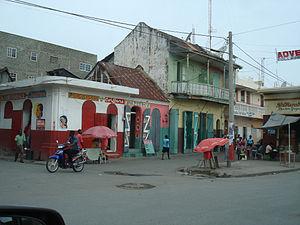 SEX AGENCY Cap-Haitien