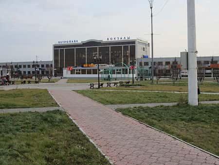 Sluts Petropavlovsk