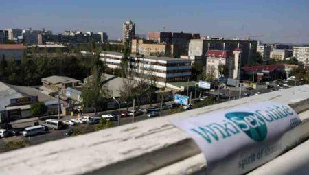 Escort girls in Bishkek