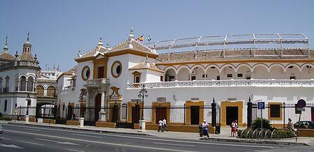 SEX AGENCY in Seville