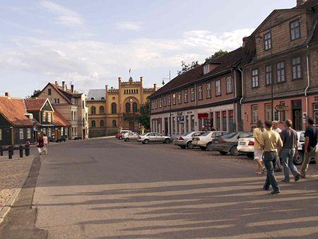 Prostitutes in Kuldiga