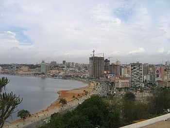 Anal Girl Luanda