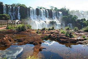 Teen girls Foz do Iguacu