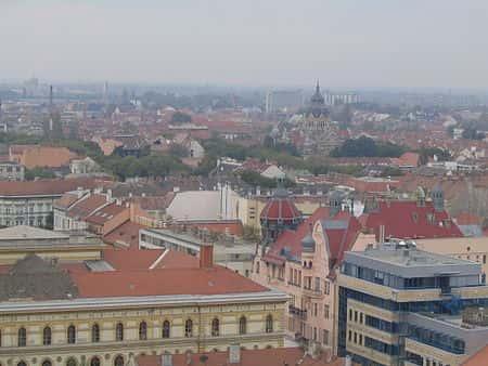 SEX ESCORT in Szeged