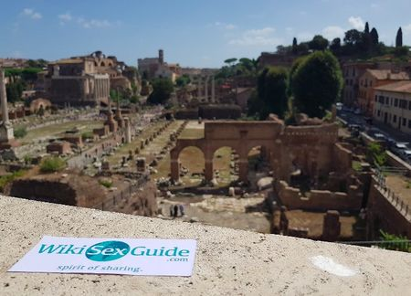 Adult Guide Rome love