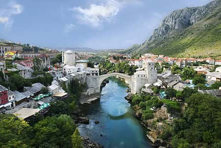 Call girl Mostar