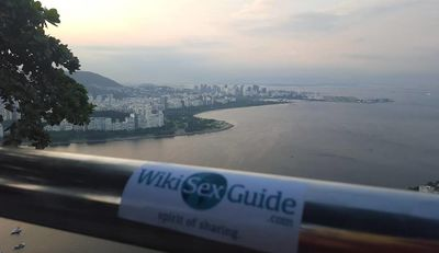 Adult Guide in Fortaleza