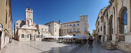 Call girl Zadar