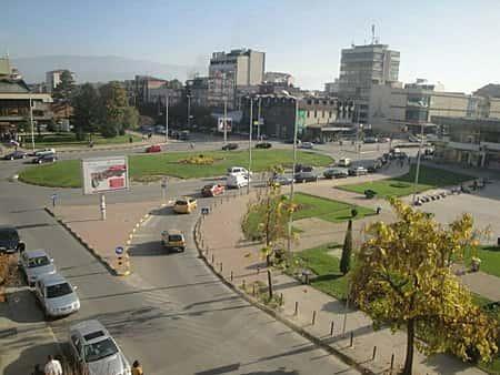 Model Hooker in Tetovo