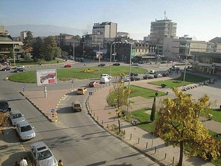 Prostitutes in Tetovo